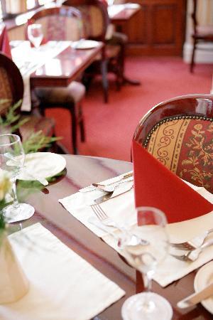 Kendal, UK: Restaurant