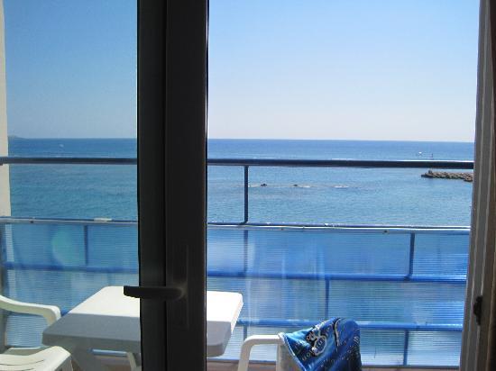 Lido Star Beach: Balkon (mit Meerblick)