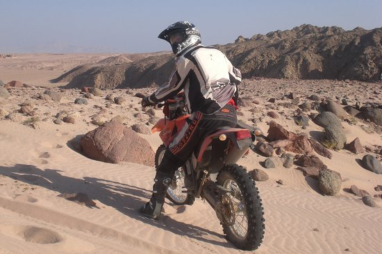 ‪Ktm Egypt Calling Dakar Adventure Tours‬