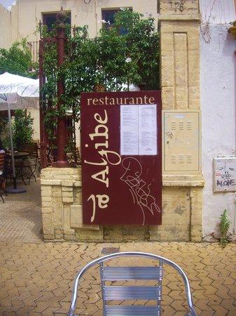 Al Aljibe: My Favourite restaurant in Seville!!