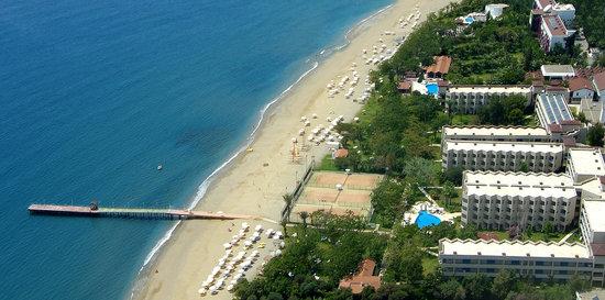 Photo of Maritim Hotel Club Alantur Alanya