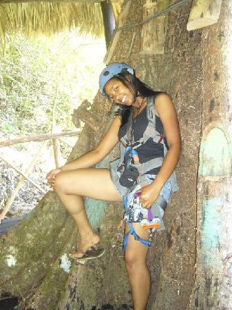Santa Barbara de Samana, Dominican Republic: sile en poze