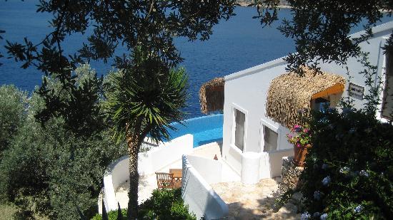 Hotel Villa Mahal: Cliff House