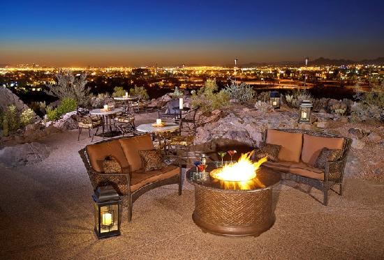Top  Romantic Restaurants In Arizona