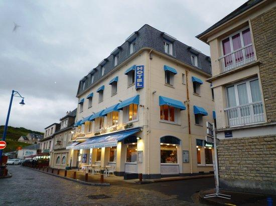 Hotel de la Marine