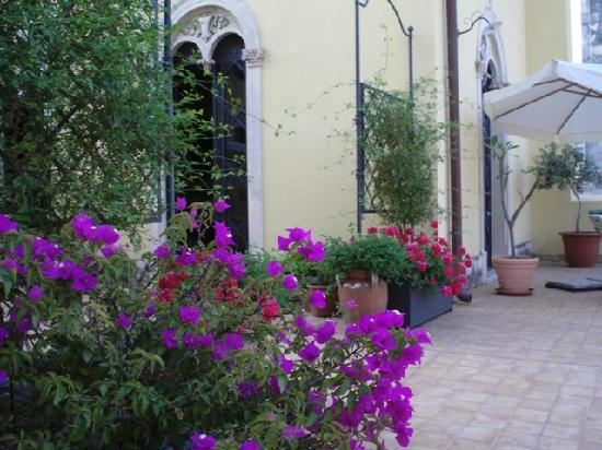B&B di Charme Camelie: Bouganville