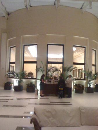 Grande Hotel Sao Pedro: Rooms