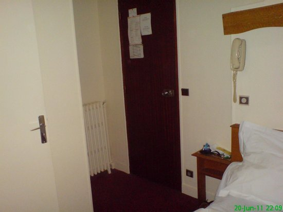 Photo of Paris Bercy Hotel