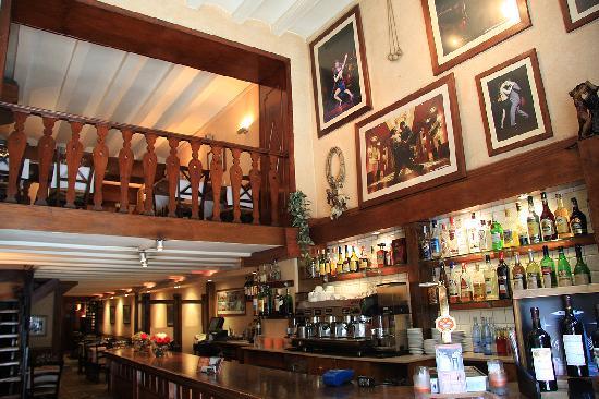 Gaucho'S Restaurante Argentino: Típico local Argentino