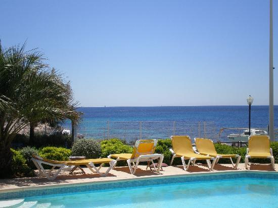 Sausset Photo De Best Western Hotel Paradou Mediterranee
