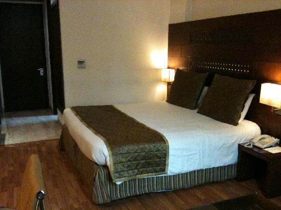 Bamyan Boutique Hotel: Bamyan Room.