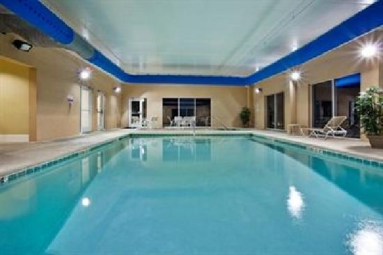 Holiday Inn Augusta West Indoor Pool