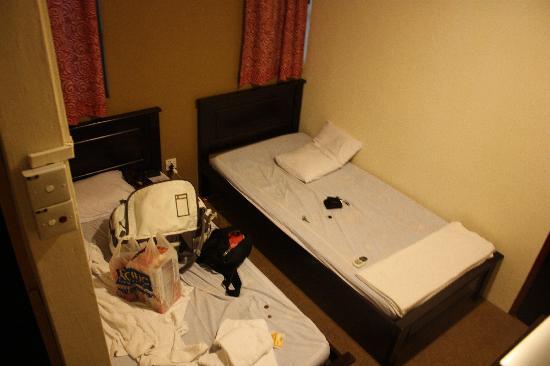Cozy Home Inn : 部屋