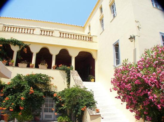 Bouboulina's Museum