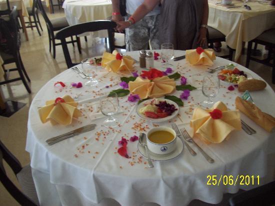 El Mouradi Club Kantaoui : anniversaire
