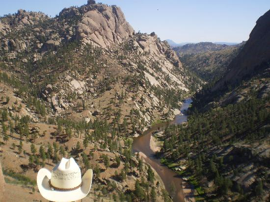 Lost Valley Ranch : South Platte river canyon