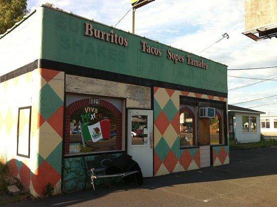 Best Mexican Restaurants In Spokane Wa