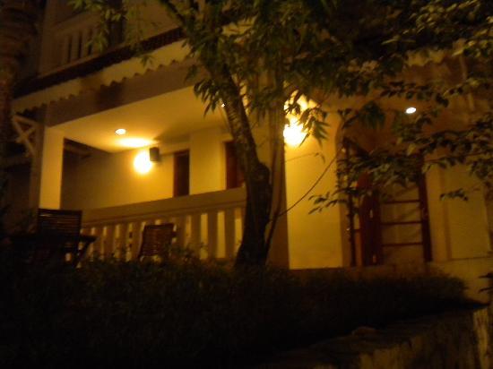 Cha Pa Garden Boutique Hotel & Spa: 1