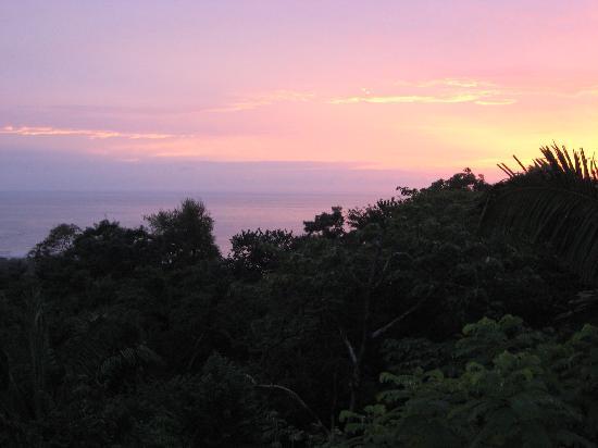 Vista Del Paraiso : beautiful