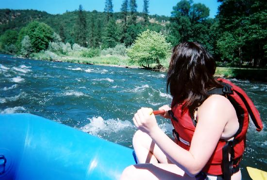 Kokopelli River Guides - Day Trips: Fun on the Rogue River