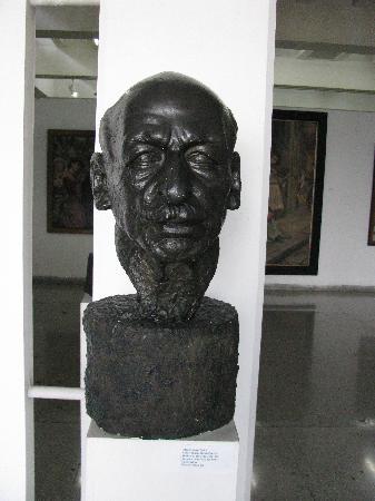 Emilio Bacardi Moreau Museum : Jose Bofill