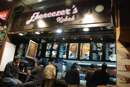 Ebeneezer's Kebabs & Pizzeria(骆克道店)