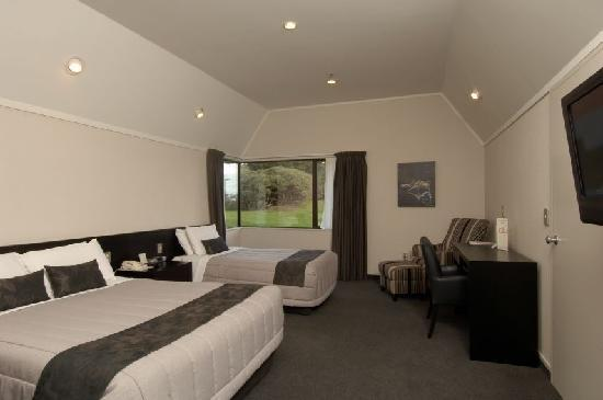 Ascot Park Hotel: Superior Hotel room