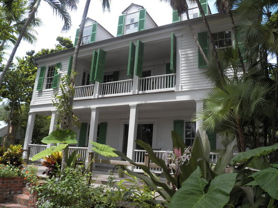 Elegant Audubon House U0026 Tropical Gardens (Key West)   All You Need To Know Before  You Go (with Photos)   TripAdvisor