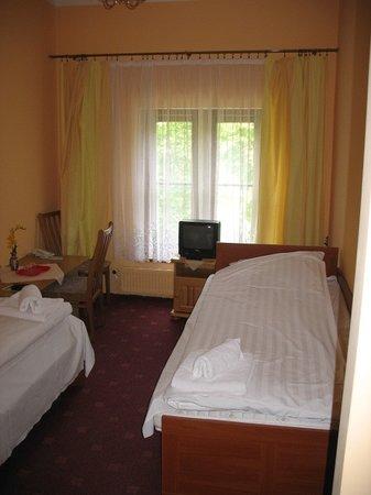 Karnity Schlosshotel