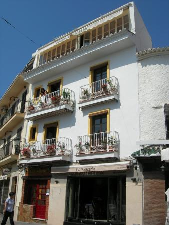 Hostal Miguel Nerja Spain