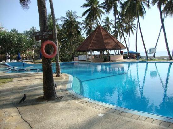 Kikambala, Kenia: fantastic pool