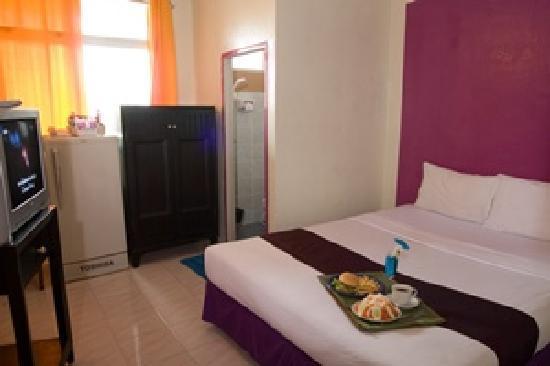 Sawasdee Khaosan Inn: standard double