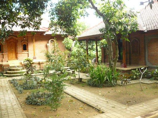 Pondok Abian Homestay : VIEW4