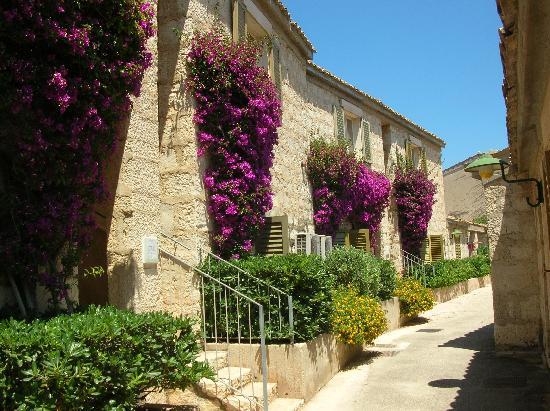 Club Med Kamarina: villagio