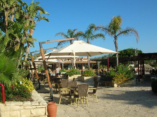 Club Med Kamarina: le bar