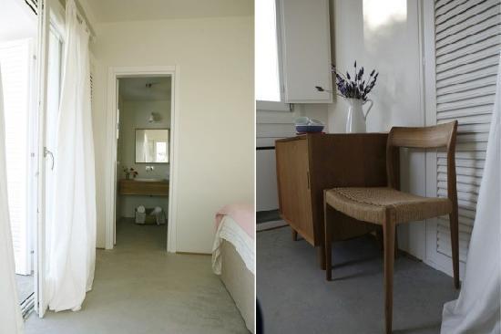 Kamaroti Suites Hotel: Superior Double Room