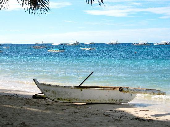 Alona Golden Palm Resort: beautiful