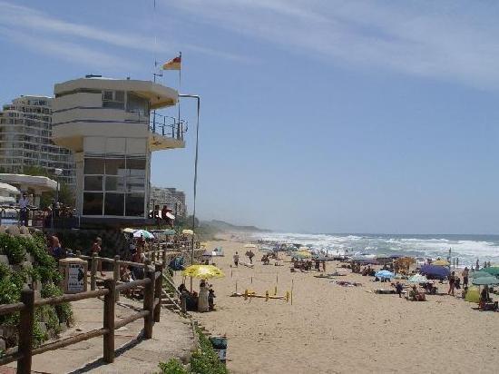Sylvan Grove Guest House: Umhlanga Beach