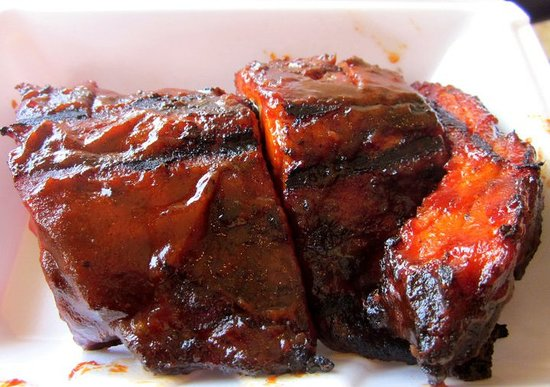 Photo of American Restaurant Roper's Ribs at 6929 W Florissant Ave, Saint Louis, MO 63136, United States