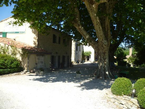 Domaine des Tilleuls : Very Provence