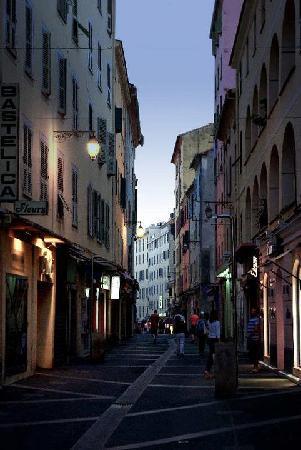 Ajaccio, فرنسا: Ajaccio