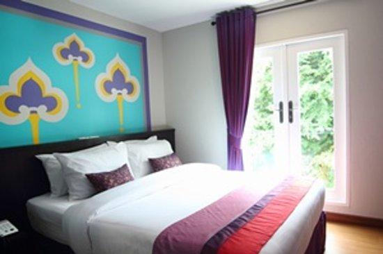 Sawasdee Hotel @ Sukhumvit Soi 8: Superior Room