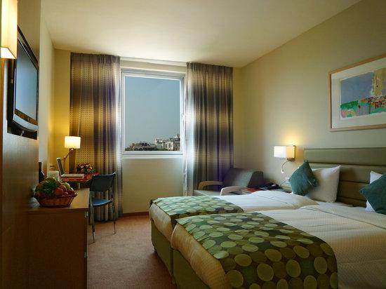 Grand Beach Hotel: Premium Room