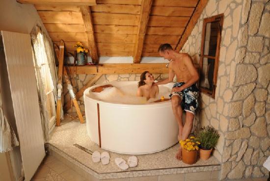 Zeit & Traum Hotel: Chalet_Alpenglut