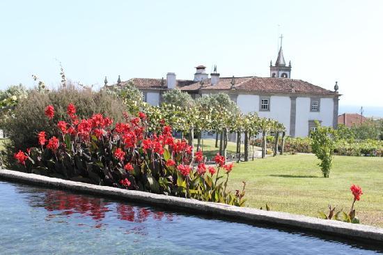 Quinta do Monteverde: manoir