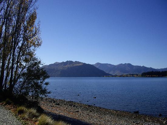 Avalanche Bed and Breakfast: Lake Wanaka