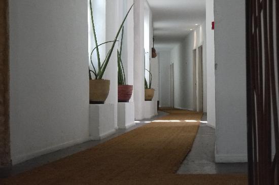 Santa Teresa Hotel RJ MGallery By Sofitel: apart. corridor