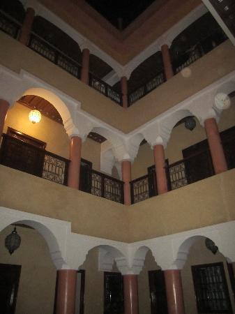 Hotel Cecil Marrakech: 6