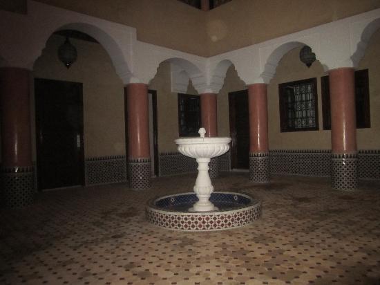 Hotel Cecil Marrakech: 7