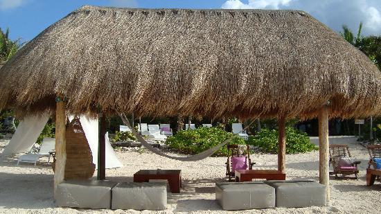 Hotel Jashita : Playa